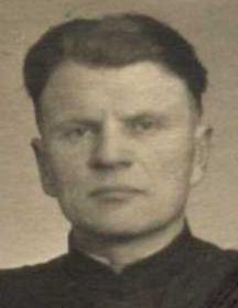 Брюханов Василий Григорьевич