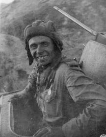 Аникин Александр Сергеевич