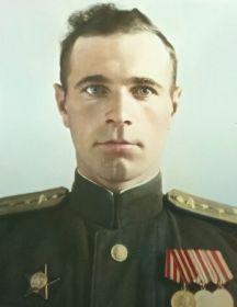 Савин Александр Семенович
