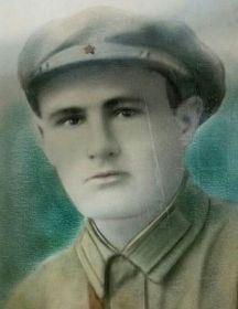 Пилипенко Дмитрий Фёдорович