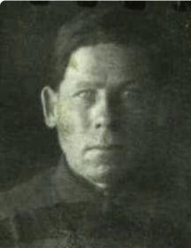 Попков Аким Степанович