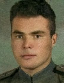 Ибраев Хамит Хабиевич