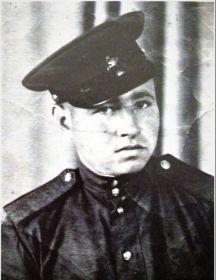 Густов Николай Евдокимович