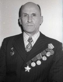 Верхотуров Степан Никонович