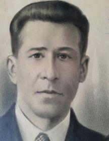 Шамурин Михаил Васильевич
