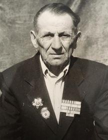 Макаров Константин Егорович
