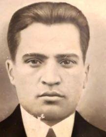 Жучков Василий Тимофеевич