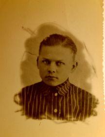 Родионов Андрей Семенович