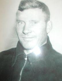 Шевергин Гавриил Николаевич