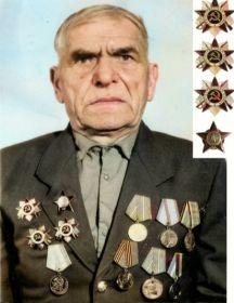 Мурзинов Василий Максимович