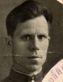 Верхотуров Павел Сергеевич