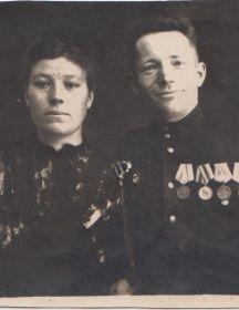 Бочкарева Полина Васильевна