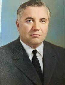 Токманев Николай Мефодьевич