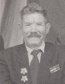 Скурихин Прокопий Васильевич