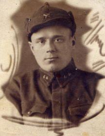Лобода Иван Игнатьевич