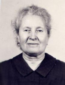 Лобода Анна Гавриловна