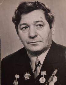 Изюмов Михаил Прокопьевич