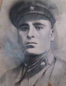 Байрамов Орудж Гасан Оглы