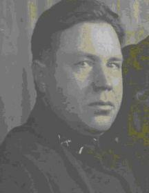 Боткин Алексей Яковлевич