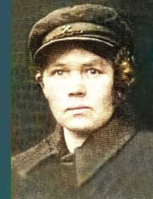 Уткина Мария Ефимовна