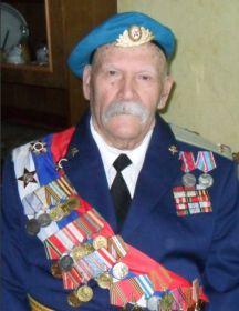 Маликов Иван Игнатьевич