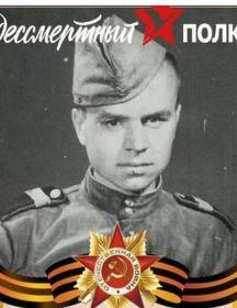 Рычагов Сергей Васильевич