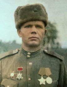 Попов Семен Ефремович