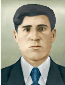 Крымских Семен Федотович