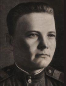 Васильев Борис Яковлевич