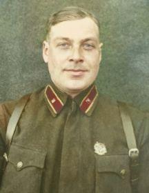 Прокофьев Антон Григорьевич