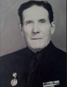 Рожков Андрей Гаврилович