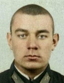 Кавлис Александр Игнатьевич