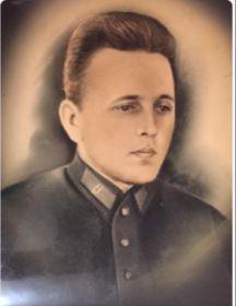 Веденеев Фёдор Михайлович