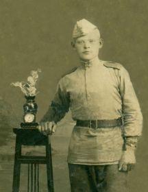 Горохов Николай Григорьевич