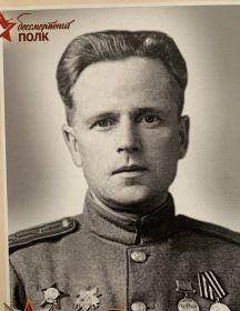 Фомкин Виктор Федорович