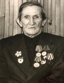 Сизых Степан Иванович