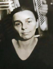 Горковенко (Комарева) Мария Ивановна
