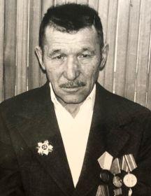 Панов Геннадий Андреевич