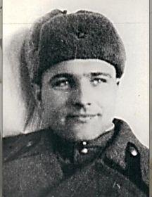 Алексеюк Михаил Лаврентьевич
