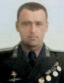 Золотов Михаил Яковлевич