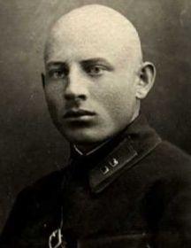 Рыбаков Михаил Яковлевич