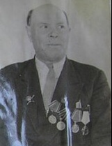 Волошин Петр Михайлович
