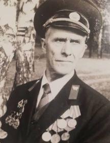 Стрельников Василий Григорьевич