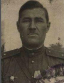 Симонов Федор Павлович
