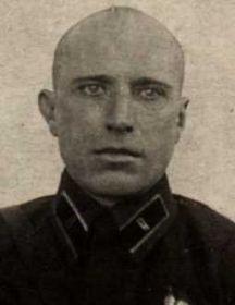 Егоров Яков Григорьевич