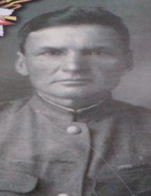 Сорокин Петр Константинович