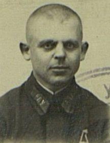 Гребенников Дмитрий Калининкович