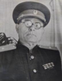Роликов Сергей Ильич