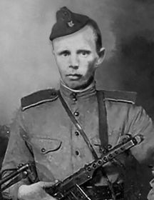 Верховод Иван Семенович