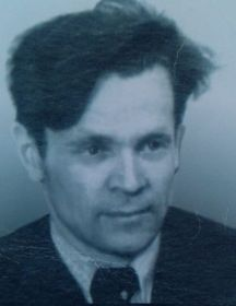 Старшов Александр Степанович